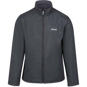 Regatta Cera V Jacket Men, seal grey marl